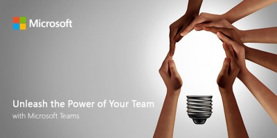 Unleash the Power of Your Team