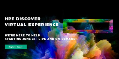 HPE helps you address the challenges of today while transforming for tomorrow