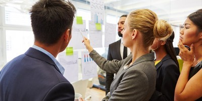Build an innovation platform for your business