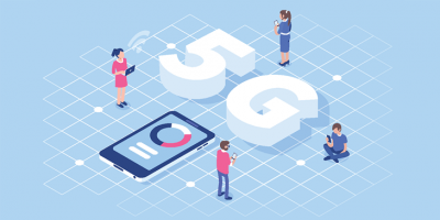5G will augment Wi-Fi, not replace it