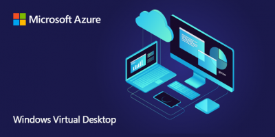 Quickly deploy virtual desktops and apps to enable secure remote work