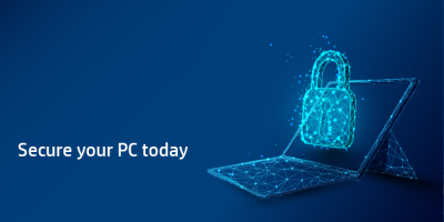 Top 10 tips to keep your PC safe